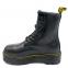 Ботинки Dr. Martens Jadon Fur Black 0