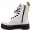 Ботинки Dr. Martens Jadon White 0