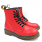 Ботинки Dr Martens 1460 Red 2
