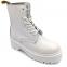 Ботинки Dr. Martens Jadon Mono White 2