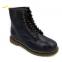 Ботинки Dr. Martens 1460 Black Yellow 5