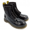Ботинки Dr. Martens 1460 Patent Black 5