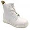 Ботинки Dr. Martens 1460 Mono White 5