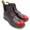 Ботинки Dr. Martens Gusset Red 5