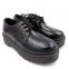 Ботинки Dr. Martens 1461 Platform Mono Black 4