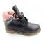 Ботинки Dr. Martens 1460 Smooth Fur Black 4