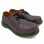 Ботинки Dr Martens 1461 Smooth Brown 4