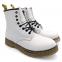 Ботинки Dr. Martens 1460 Smooth White Fur 4