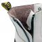 Ботинки Dr. Martens Jadon White Fur 4