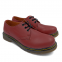 Ботинки Dr. Martens 1461 Smooth Bordo 6