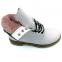 Ботинки Dr. Martens 1460 Smooth White Fur 6
