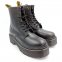 Ботинки Dr. Martens Jadon Mono Black 6