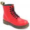 Ботинки Dr Martens 1460 Red 3
