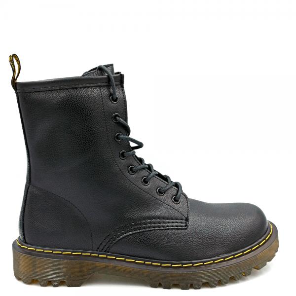 Ботинки Dr Martens 1460 Limited Black