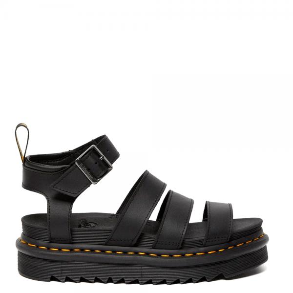 Ботинки Dr. Martens Sandals Black