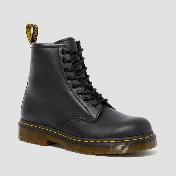Ботинки Dr. Martens 1460 Slip Resistant Black