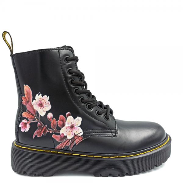 Ботинки Dr Martens Spring Flowers