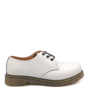 Ботинки Dr. Martens 1461 Smooth White