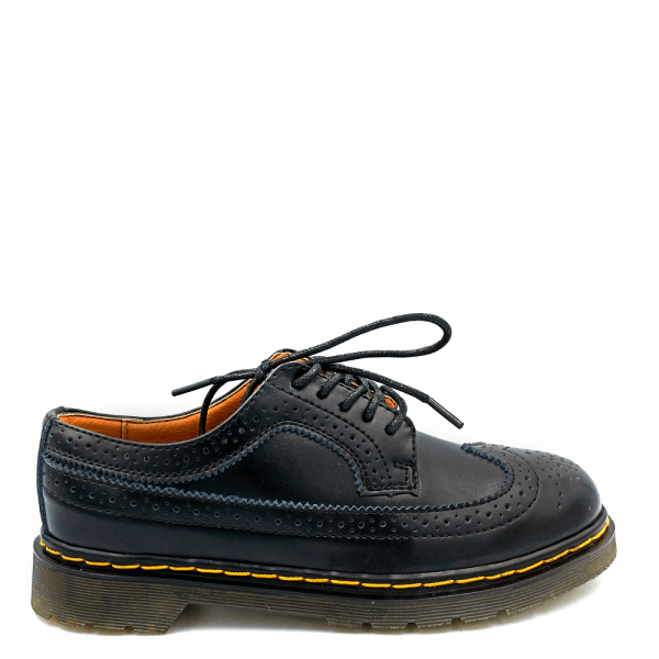 Ботинки Dr Martens 3989 Smooth Black