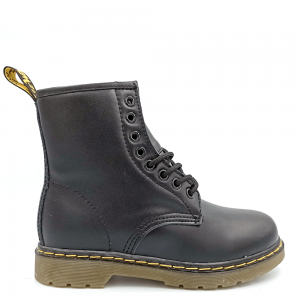 Dr. Martens 1460 Smooth Fur Black