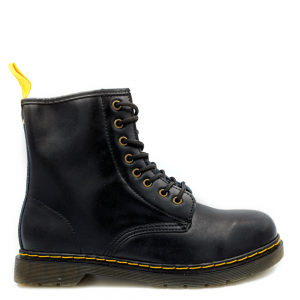 Dr. Martens 1460 Black Yellow
