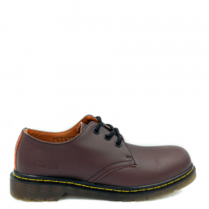 Dr Martens 1461 Smooth Brown