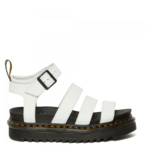 Dr. Martens Sandals White
