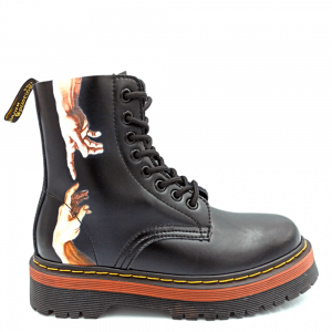 Dr Martens Jadon Brown The Creation of Adam