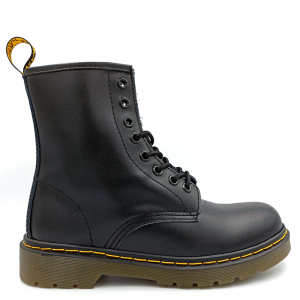 Dr. Martens 1460 Smooth Black