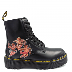 Dr Martens Dangerous Angels