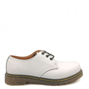 Dr. Martens 1461 Smooth White