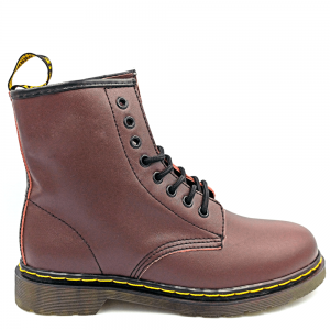 Dr. Martens 1460 Smooth Brown