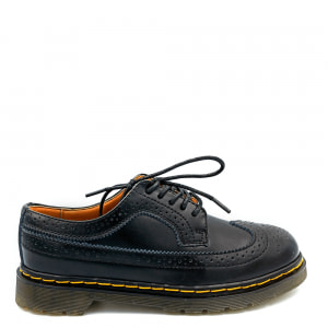 Dr Martens 3989 Smooth Black