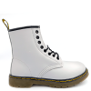 Ботинки Dr. Martens 1460 Smooth White Fur