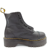 Ботинки Dr Martens Sinclair Front Zip Black
