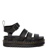 Dr. Martens Sandals Black