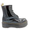 Ботинки Dr. Martens Jadon Patent Black