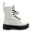 Ботинки Dr. Martens Jadon White Fur