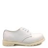 Ботинки Dr Martens 1461 Mono White