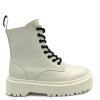 Ботинки Dr. Martens Jadon Limited Mono White